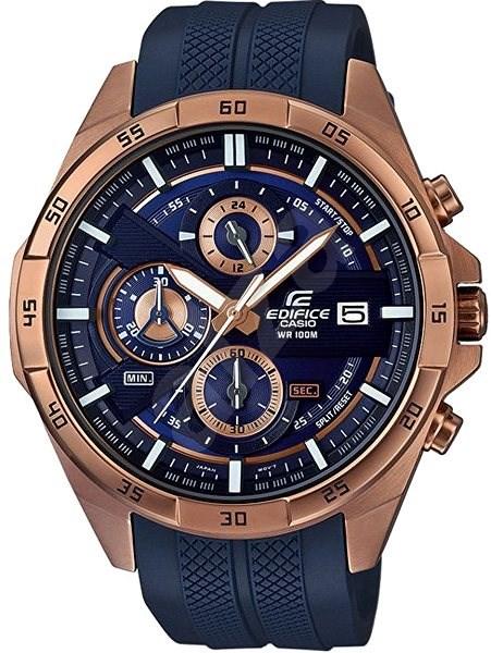 CASIO EFR 556PC-2A - Pánské hodinky  6e769e2c6d