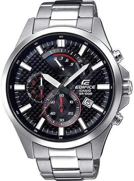 CASIO EFV-530D-1AVUEF - Pánské hodinky  f9005b300ed