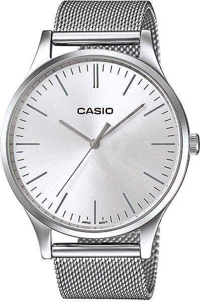 CASIO LTP E140D-7A - Dámské hodinky  4e5022dc970