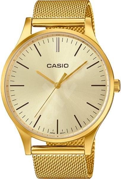 CASIO LTP E140G-9A - Dámské hodinky