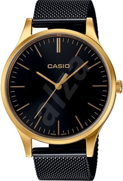 CASIO LTP-E140GB-1AEF - Dámské hodinky  53ffdeb3cf