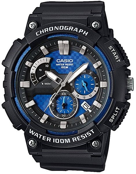 CASIO MCW 200H-2A - Pánské hodinky