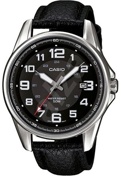 CASIO MTP 1372L-1B - Pánské hodinky