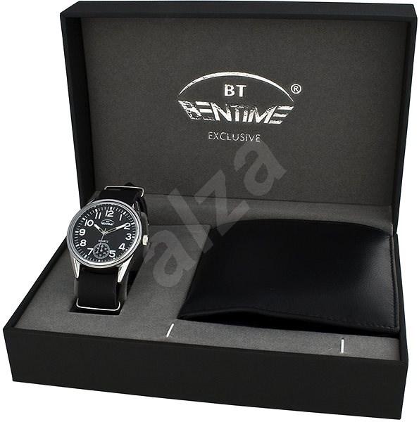 BENTIME BOX BT-5363A - Dárková sada hodinek  6cb6df51e2