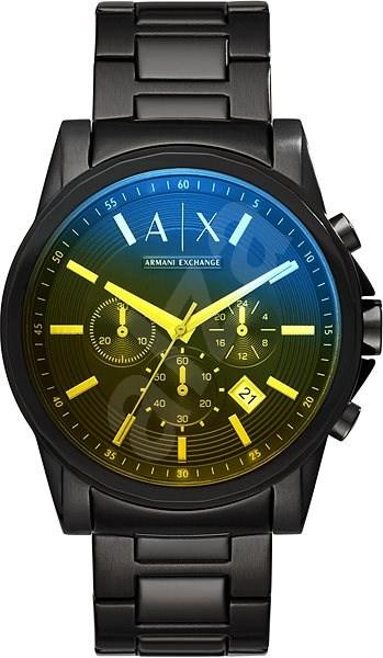 ARMANI EXCHANGE AX2513 - Pánské hodinky  ae07be3ccc4