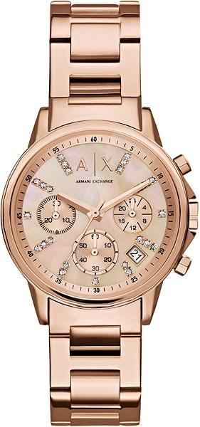 ARMANI EXCHANGE LADY BANKS AX4326 - Dámské hodinky