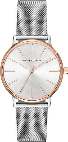 ARMANI EXCHANGE AX5537 - Dámské hodinky