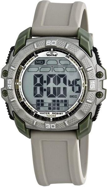 BENTIME 003-YP15665A-05 - Pánské hodinky