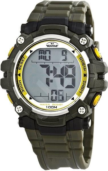 c392bf63b09 BENTIME 005-YP17731-02 - Pánské hodinky