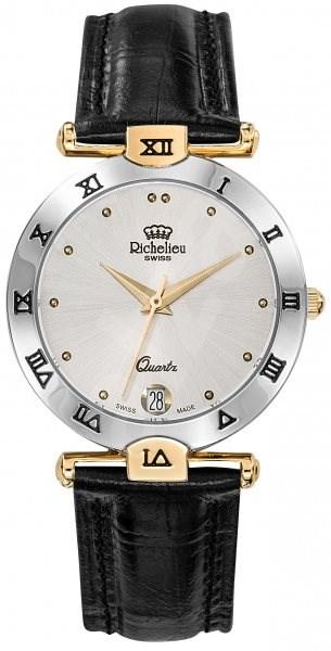 Richelieu Fantasy 2332H.07.911 - Dámské hodinky  544d2fd1b78