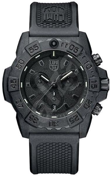 LUMINOX XS.3581.BO - Pánské hodinky  c0746ccf745