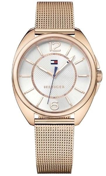 TOMMY HILFIGER Charlee 1781697 - Dámské hodinky  ae9ac73b36