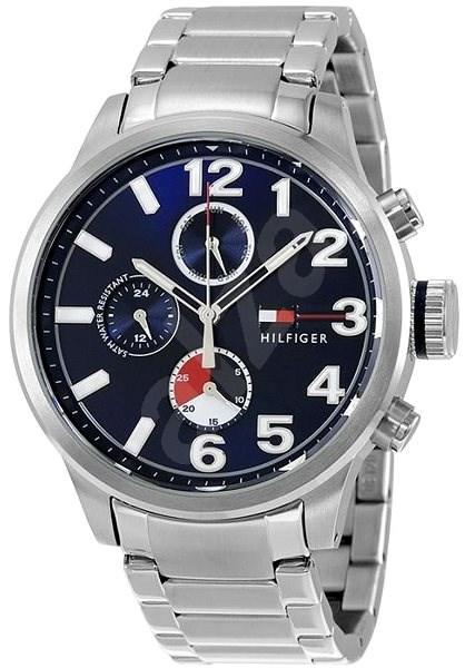 TOMMY HILFIGER Jackson 1791242 - Pánské hodinky