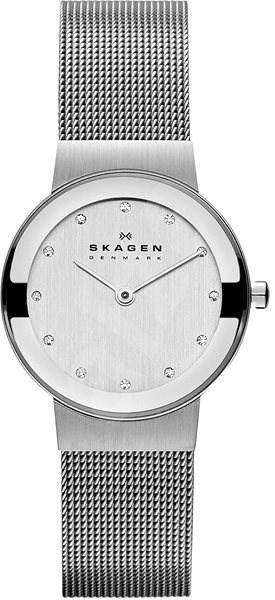 bf48973706 SKAGEN FREJA 358SSSD - Dámské hodinky