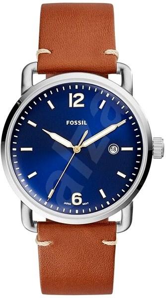 FOSSIL THE COMMUTER 3H DATE FS5325 - Pánské hodinky  1a9b5f7513