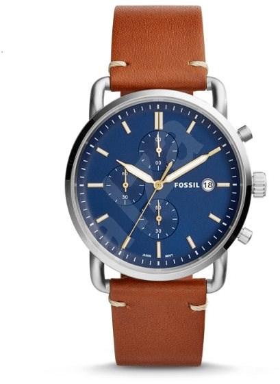 FOSSIL COMMUTER FS5401 - Pánské hodinky  86ffd55509