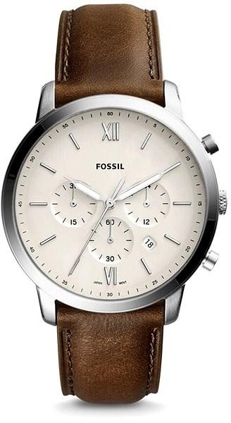 FOSSIL NEUTRA CHRONO FS5380 - Pánské hodinky  3152a0d891