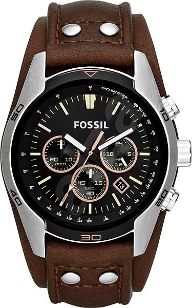 48184ce81d FOSSIL COACHMAN CH2891 - Pánské hodinky