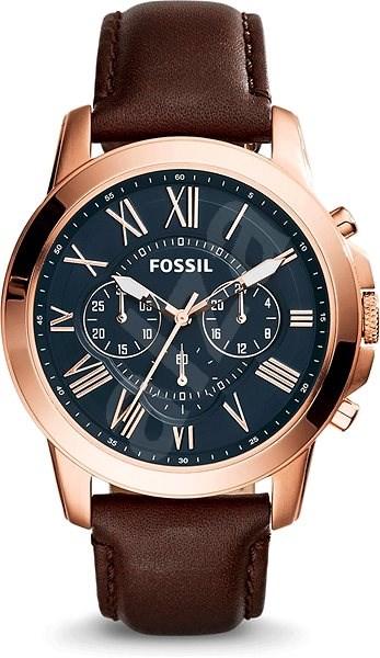 FOSSIL GRANT FS5068 - Pánské hodinky  e9da20aec6