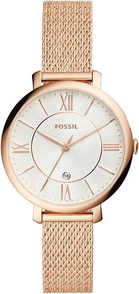 0e076c0f29 FOSSIL JACQUELINE ES4352 - Dámské hodinky