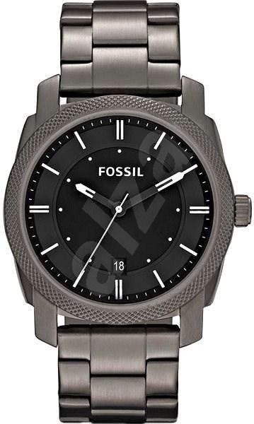 FOSSIL MACHINE FS4774 - Pánské hodinky
