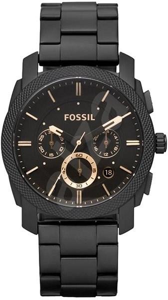 FOSSIL MACHINE FS4682 - Pánské hodinky