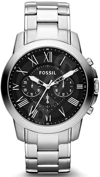 FOSSIL GRANT FS4736IE - Pánské hodinky