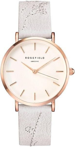 ROSEFIELD The City Bloom - Women's Watch
