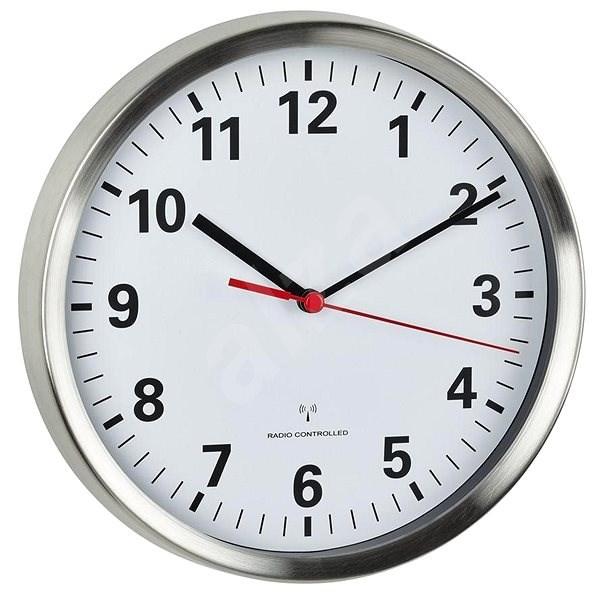 TFA 60.3529.02 - Nástěnné hodiny