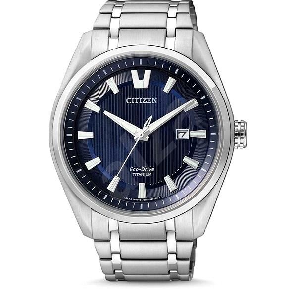 CITIZEN Super Titanium AW1240-57L - Pánské hodinky