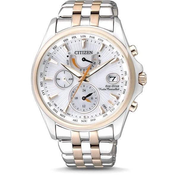 CITIZEN FC0014-54A - Dámské hodinky  036f829491