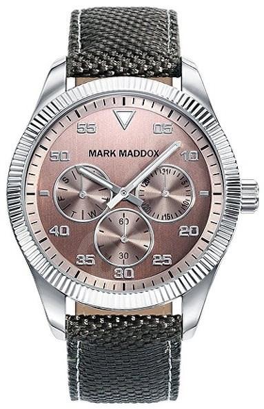 MARK MADDOX Casual HC2006-45  - Pánské hodinky
