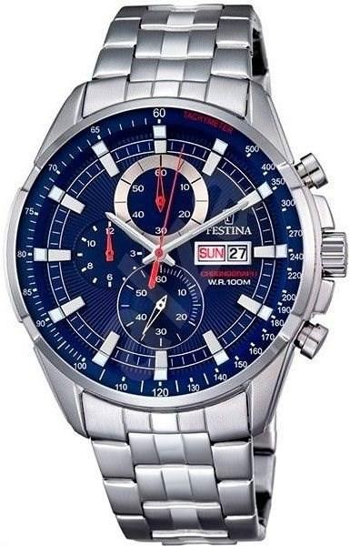 4aab7722331 FESTINA 6844 3 - Pánské hodinky