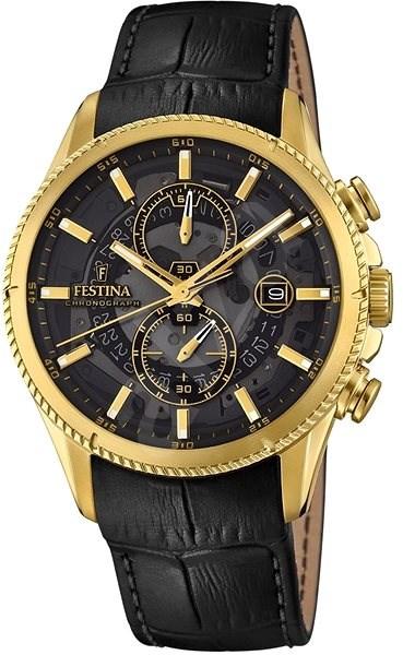 FESTINA 20270 3 - Pánské hodinky  3d596464dd