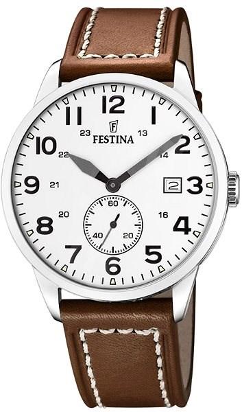 FESTINA 20347/5 - Pánské hodinky