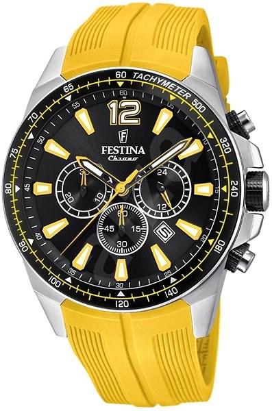 2fa687ce8c6 FESTINA 20376 4 - Pánské hodinky