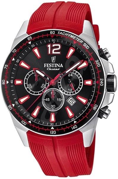 FESTINA 20376 6 - Pánské hodinky  f87b9f47c5
