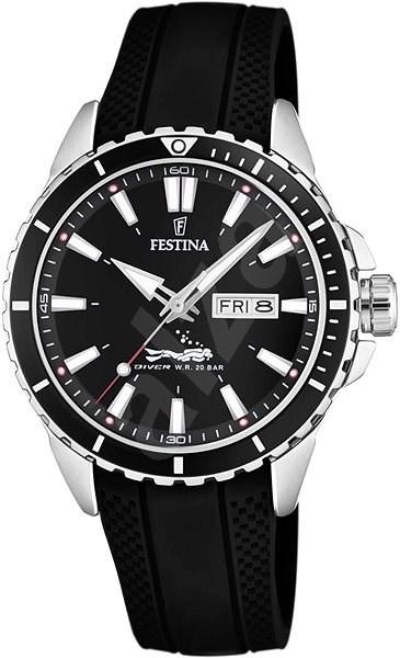 FESTINA 20378/1 - Pánské hodinky