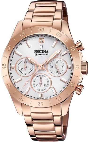 FESTINA 20399/1 - Dámské hodinky
