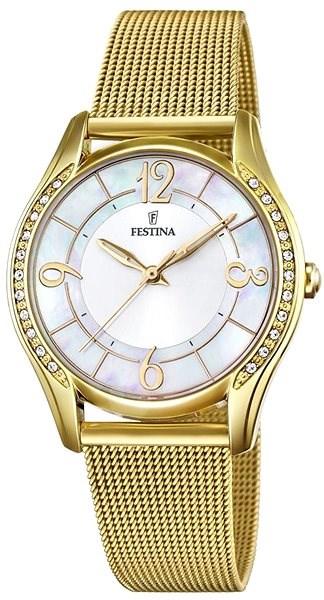 FESTINA 20421 1 - Dámské hodinky  70927a8888