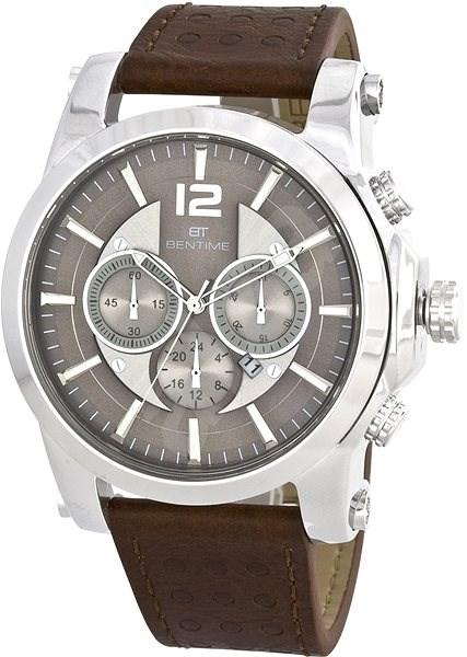 BENTIME 007-9MA-11399B - Pánské hodinky  c6350ef046