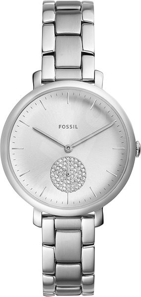 291d232c85 FOSSIL JACQUELINE ES4437 - Dámské hodinky