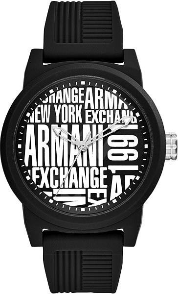 1f3dd6cd282 ARMANI EXCHANGE Watch ATLC AX1443 - Pánské hodinky