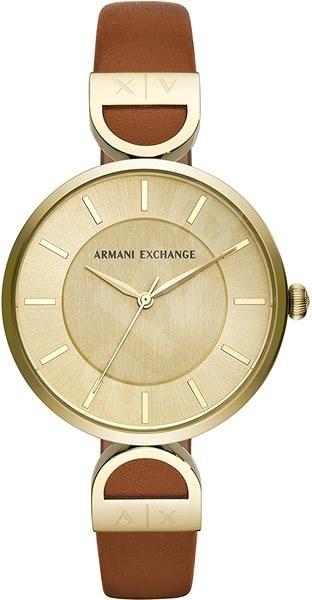 ARMANI EXCHANGE Watch BROOKE AX5324 - Dámské hodinky