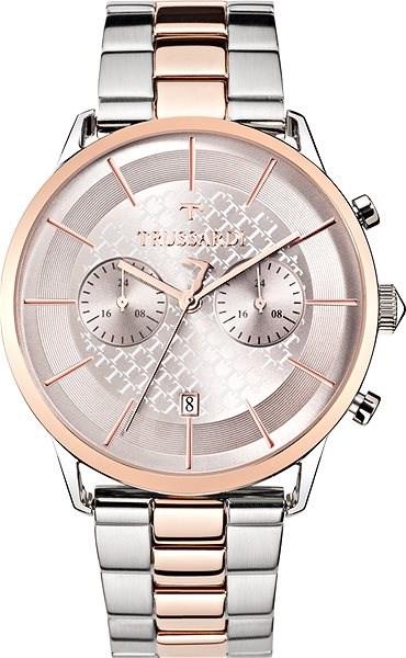 TRUSSARDI T-World R2473616002 - Men's Watch