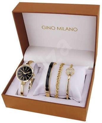 GINO MILANO MWF16-027B - Dárková sada hodinek