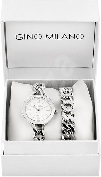 GINO MILANO MWF16-066B - Dárková sada hodinek  508323f5dd
