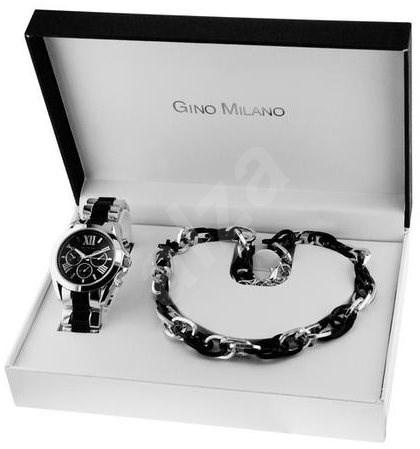 GINO MILANO MWF14-001B - Dárková sada hodinek