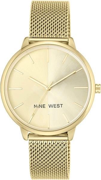 NINE WEST NW/1980CHGB - Dámské hodinky