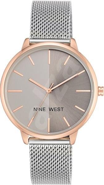 NINE WEST NW 1981GYRT - Dámské hodinky  d37f3f9b655